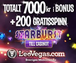 Leo-vegas-slots-casinoturneringar