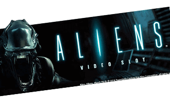 Aliens slots freespins