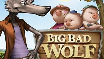Big Bad Wolf Slot Recension