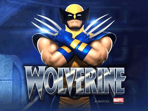 Gala.se Wolverine slot