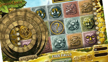 Gonzo's Quest Free spins