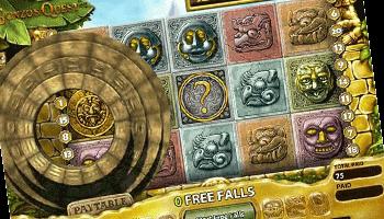 Gonzos Quest Freespins