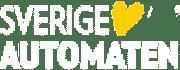 Sverigeautomaten Logo Linear