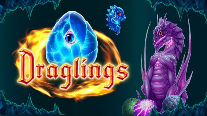 yggdrasil-draglings