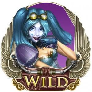 Cazino-Zeppelin-Slot-Wild