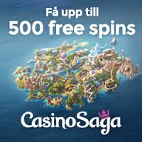 casino saga free spins