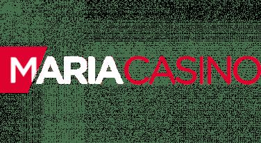 Maria Casino Logo Linear