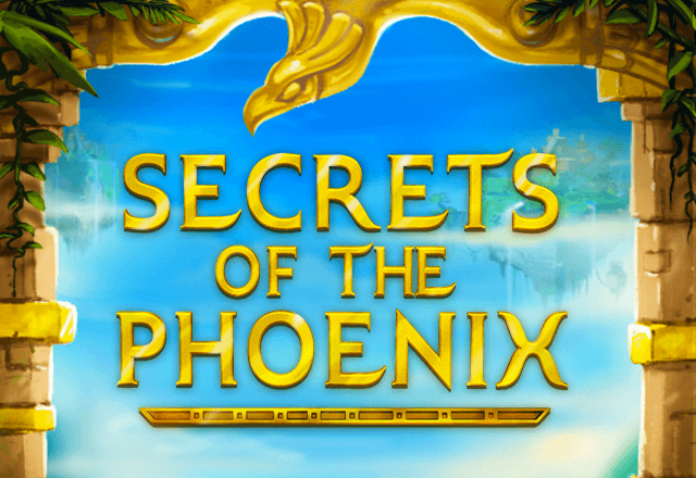 secrets-of-the-phoenix-slot
