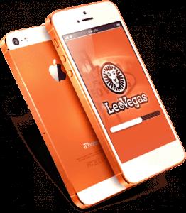 Leovegas-mobil-casino-appar