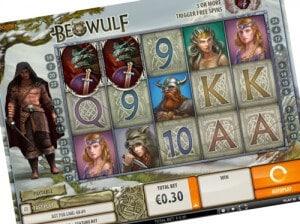 Casino slots spel online