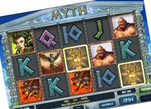 myth-slots-free spins