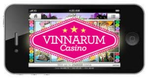Vinnarum free spins 2018