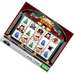 Houdini-Slots-bonus