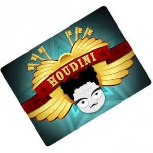 Large-Houdini