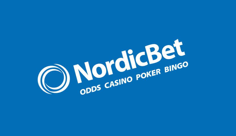 NordicBet casino free spins