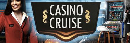 Casino Cruise freespins