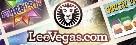 Leo Vegas freespins