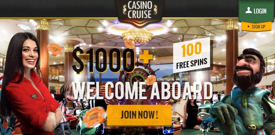 Casino Cruise 2