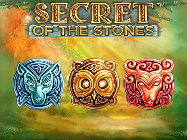 Secret of the Stones 1