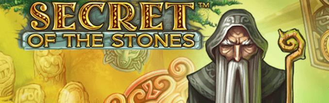 Secret of the Stones Header