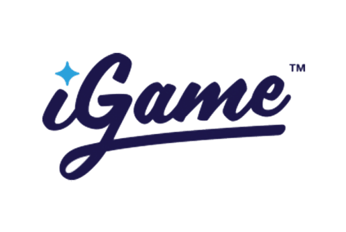 iGame Logo Linear