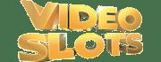 Videoslots Casino Logo Linear