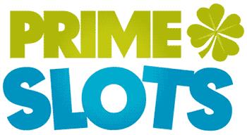 Prime Slots Logo Linear