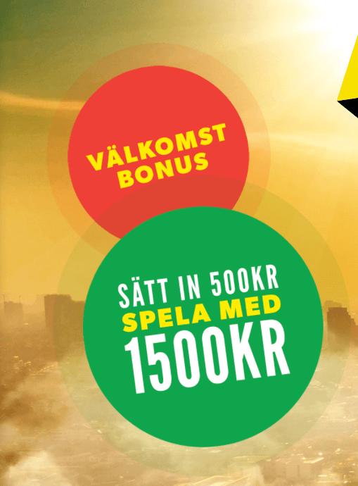 Rizk Casino 200% Välkomstbonus och 50 Freespins!