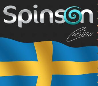 spinson free spins