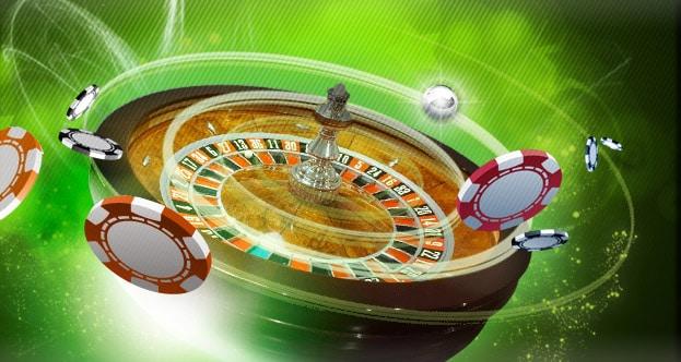 888 casino bonus och roulette