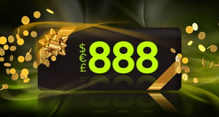 888 casino kampanjkod
