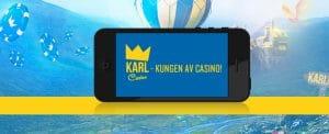 karlcasino-mobil