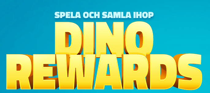 LuckyDino Free Spins casino