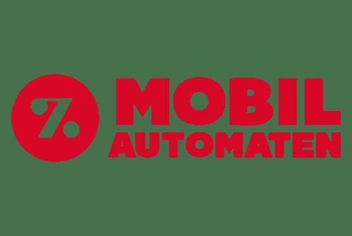 Mobilautomaten Logo Linear