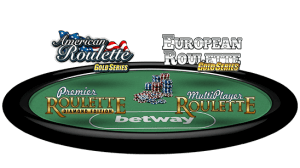roulette-betway