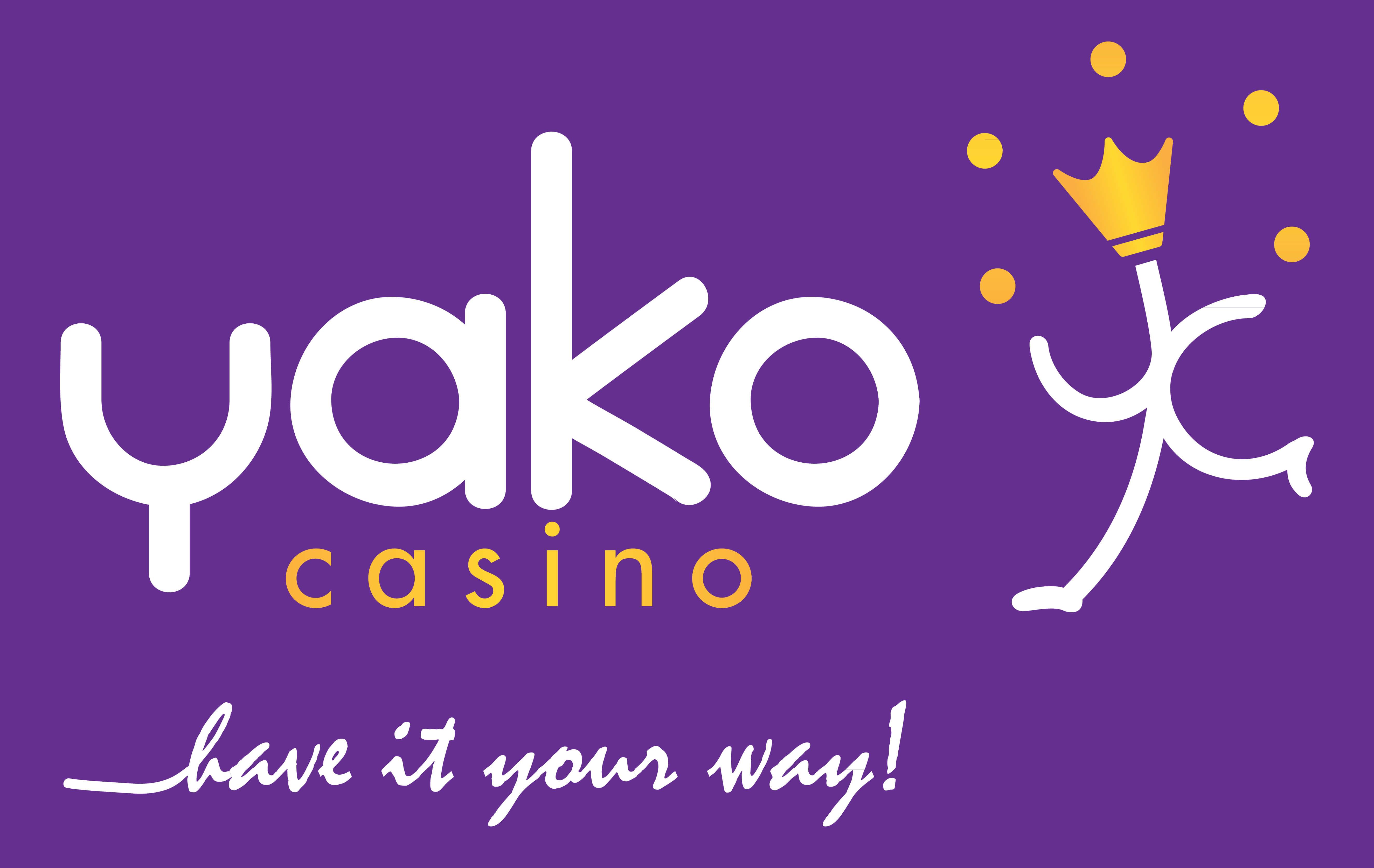 Yako free spins