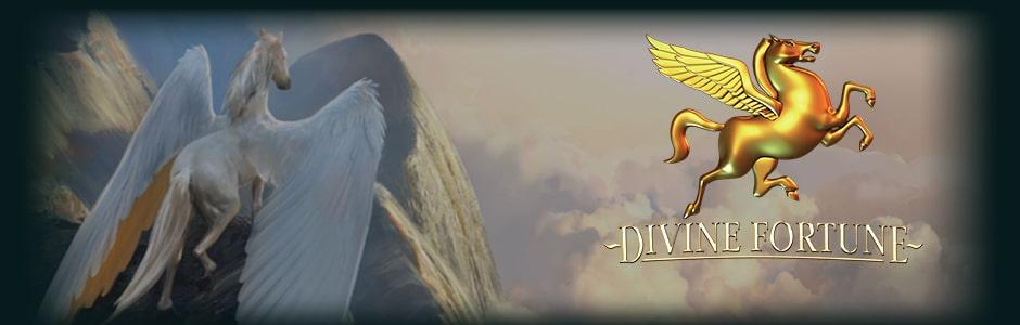 Divine Fortune featured