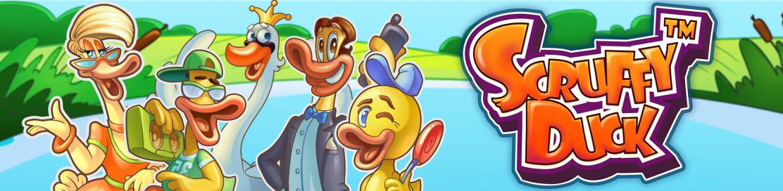 Scruffy Duck Featured