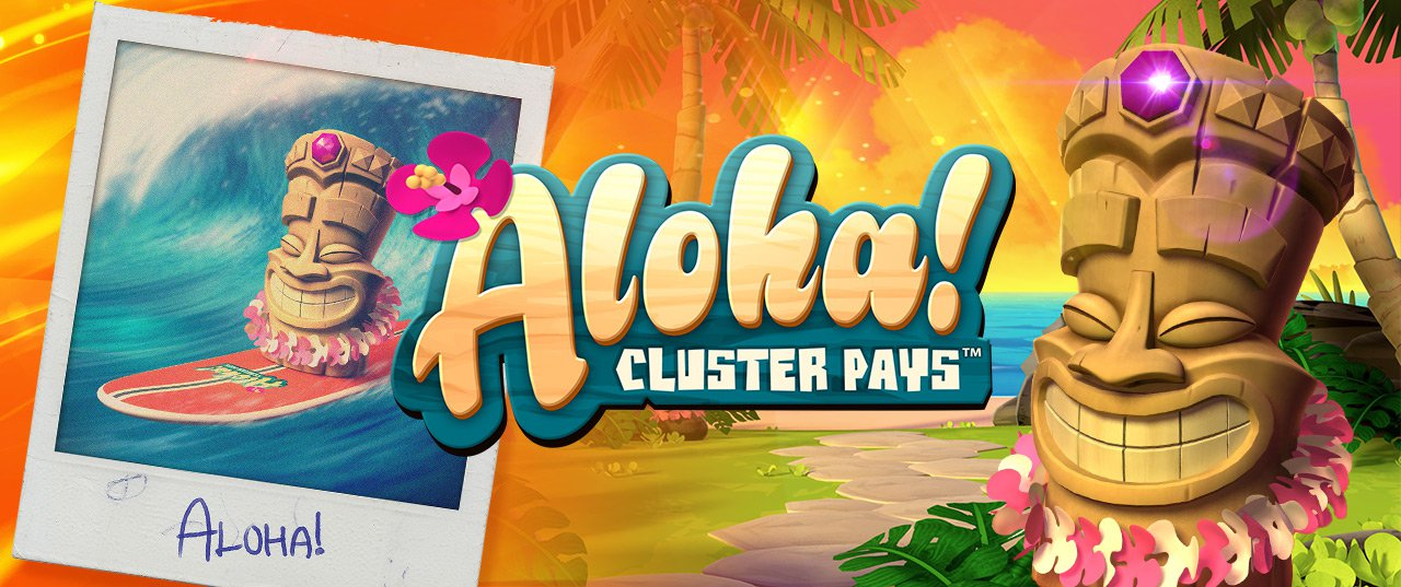 Aloha Cluster Pays 2