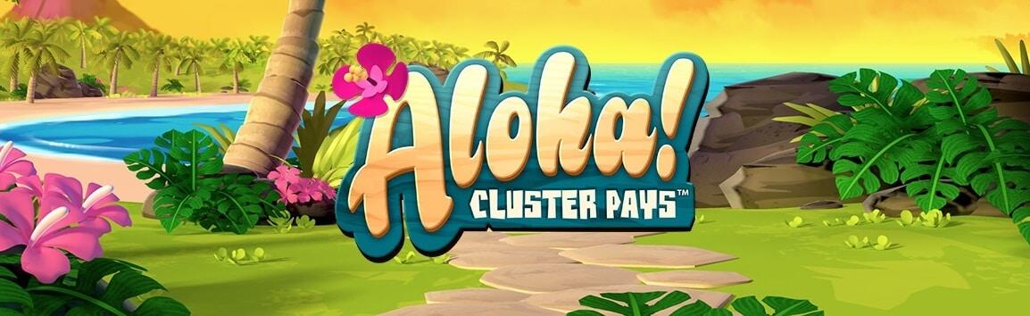 Aloha cluster pays rtp