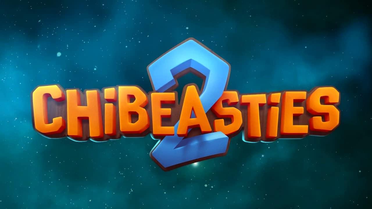 Chibeasties 2 Head