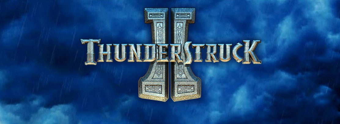 Thunderstruck 2 Featured