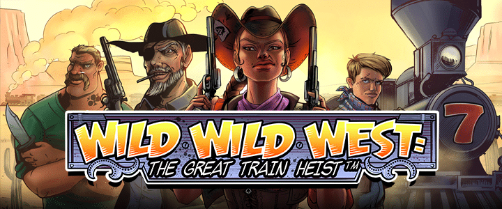 Wild Wild West Featured