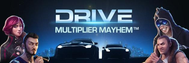 drive multiplier mayhem featured