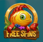 Golden Fish Tank Free Spins