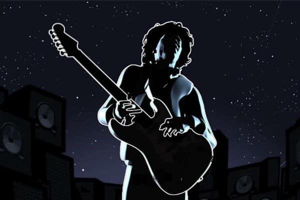 Jimi Hendrix 2
