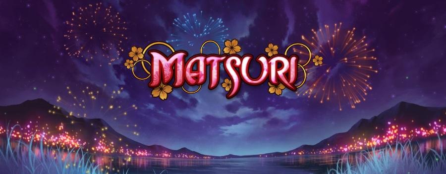 Matsuri Logo