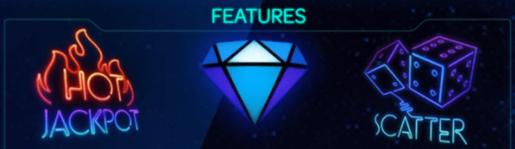 Neon Reels Features