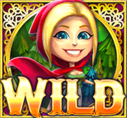 Red Riding Hood Wild