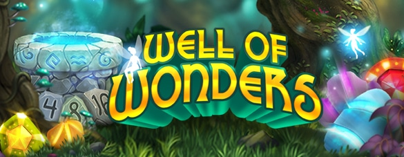 Well of Wonders Featured